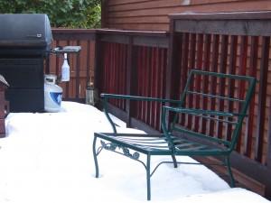 Snow-Deck's Worst Enemy