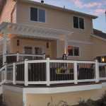 Exterior Priming and Painting in Aurora Colorado