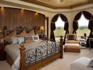 Painting Bedroom in Colorado