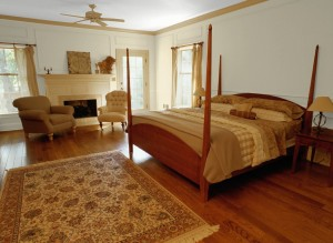 Bedroom Painting, Highlands Ranch, CO.
