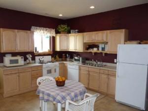 Kitchen Painting, Littleton, CO.