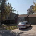 Exterior Painting, Lakewood, CO.