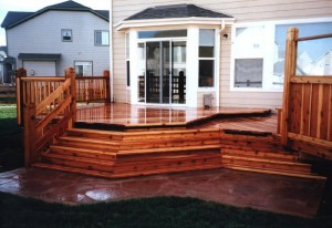 Deck Painting Tips