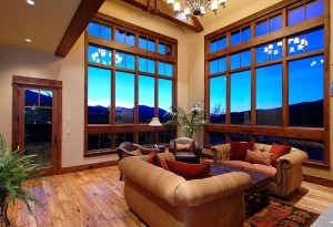 Interior Painting in Boulder Colorado