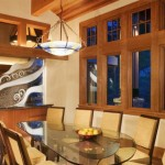 Painting Dining Room in Boulder