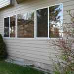 painting masonite siding correctly eco paint inc. Black Bedroom Furniture Sets. Home Design Ideas