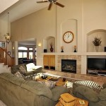 Painting Family Room in Boulder