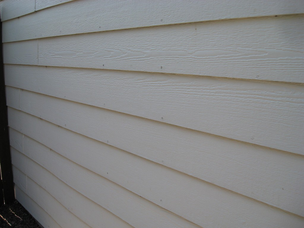 Painting Masonite Siding Correctly Eco Paint Inc