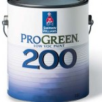 Advantages using Green Earth Friendly Eco Paint
