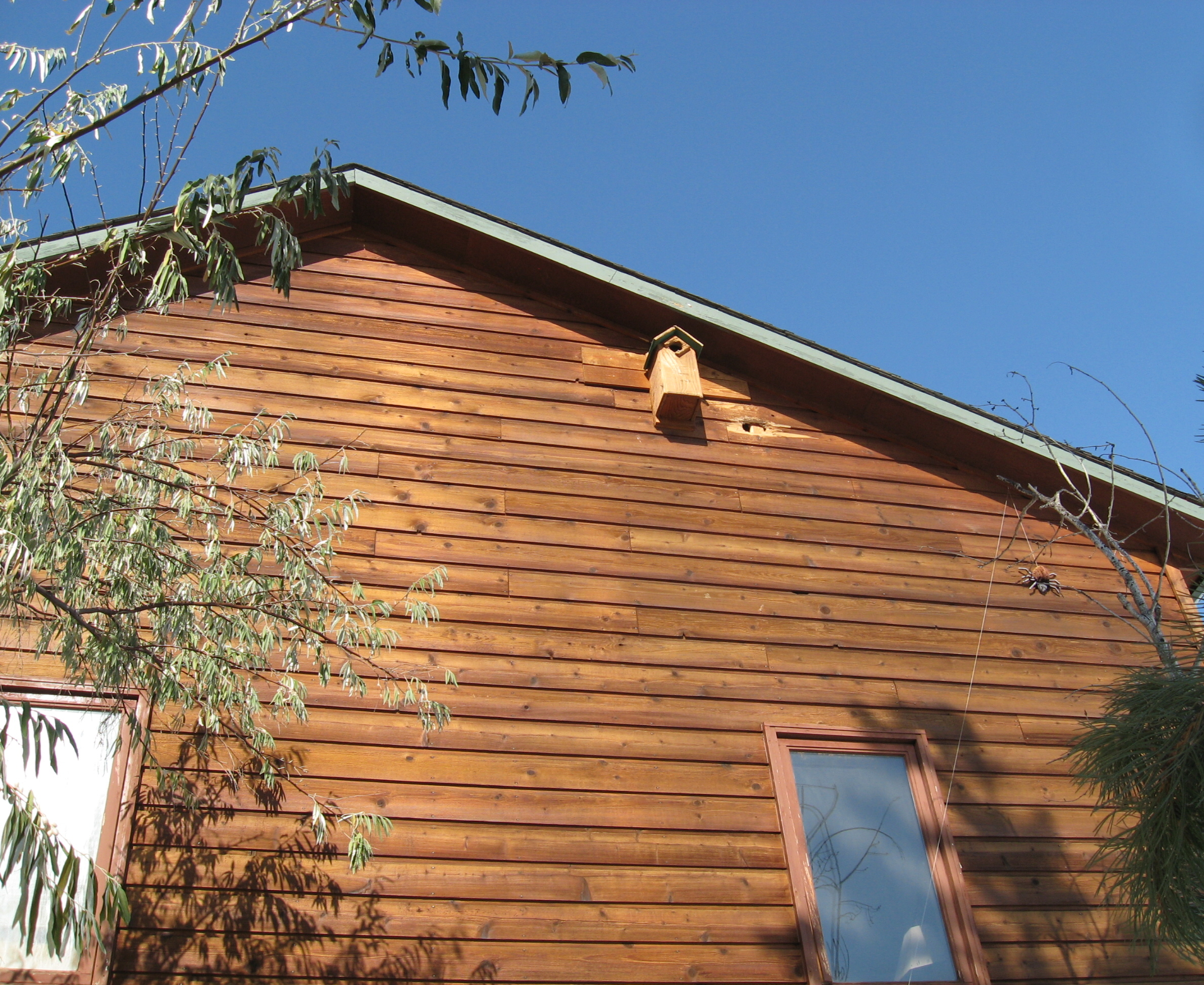 residential painting in boulder has deterrents - eco paint, inc.