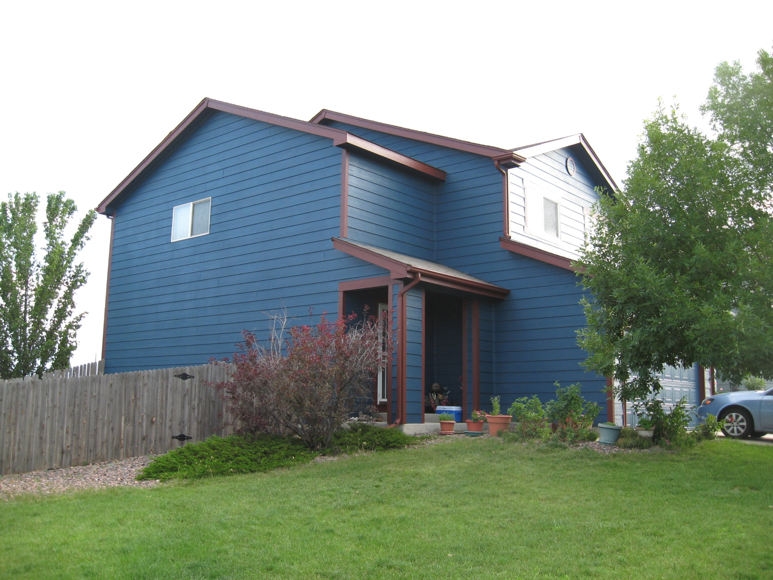 Aurora Exterior Painting Creative Property 7 Ways Increasing Home Values  Eco Paint Inc.
